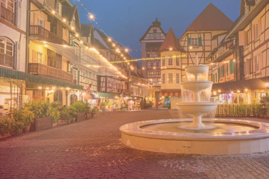 Places to visit in Bukit Tinggi