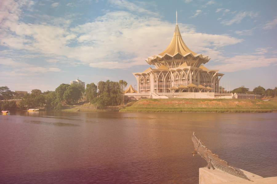 Places to visit in Kuching