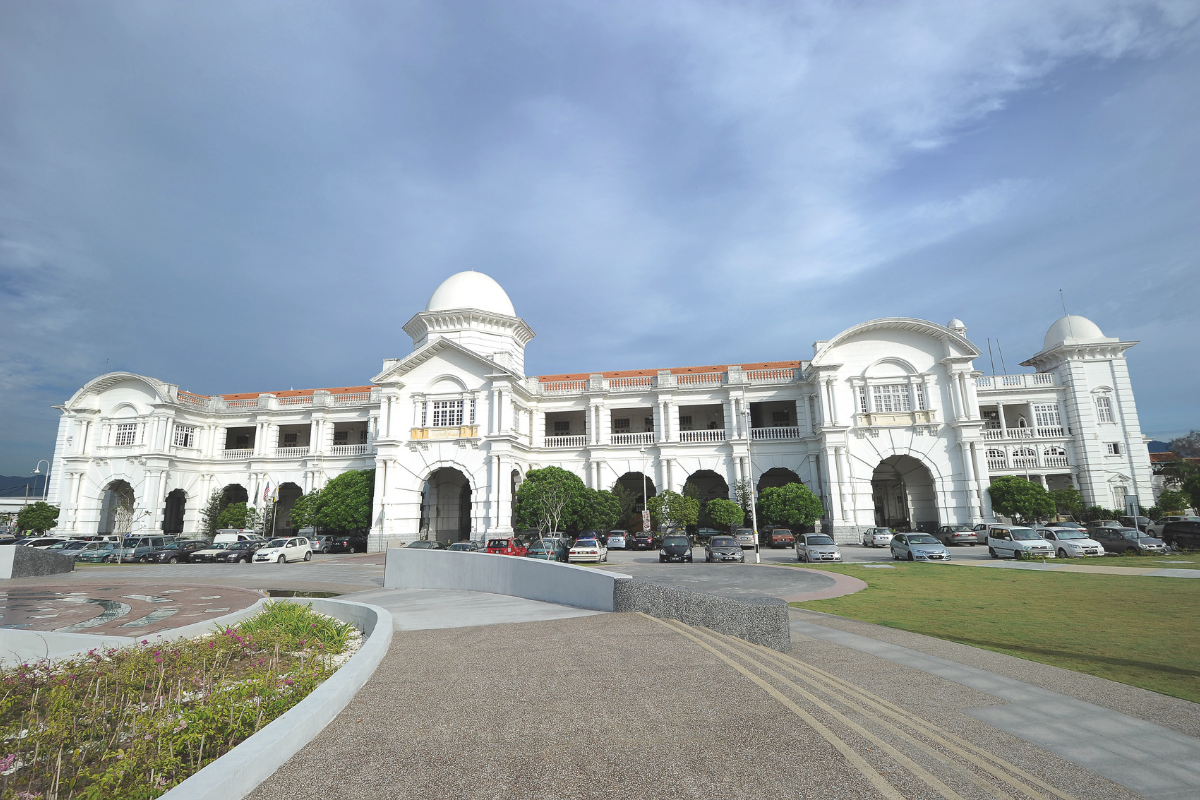 Places to visit in Ipoh