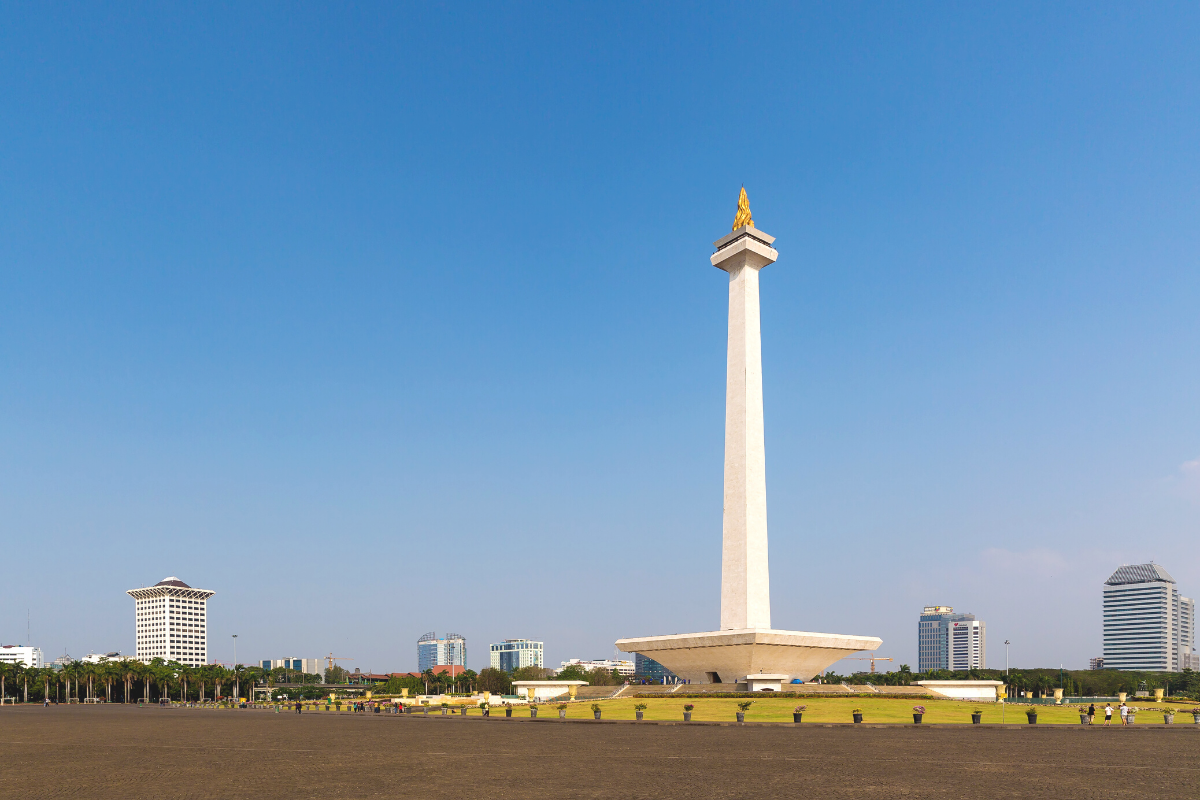 Places to visit in Jakarta